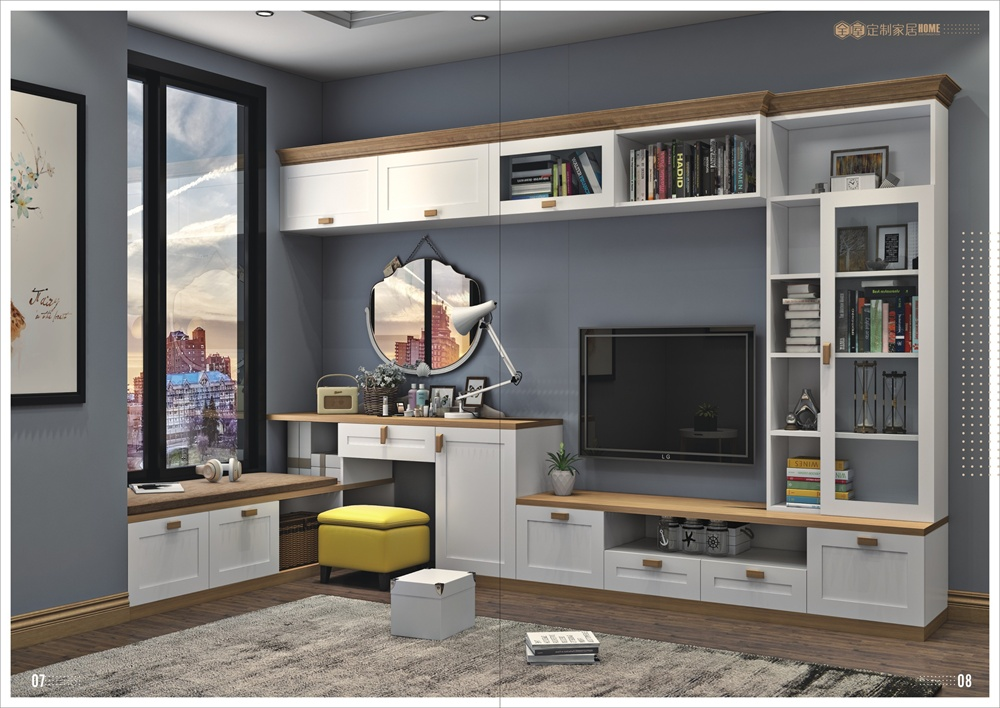 板式ballbet家具